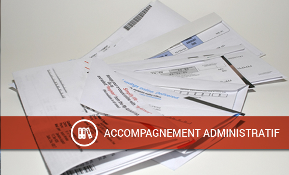 Assistance administrative.